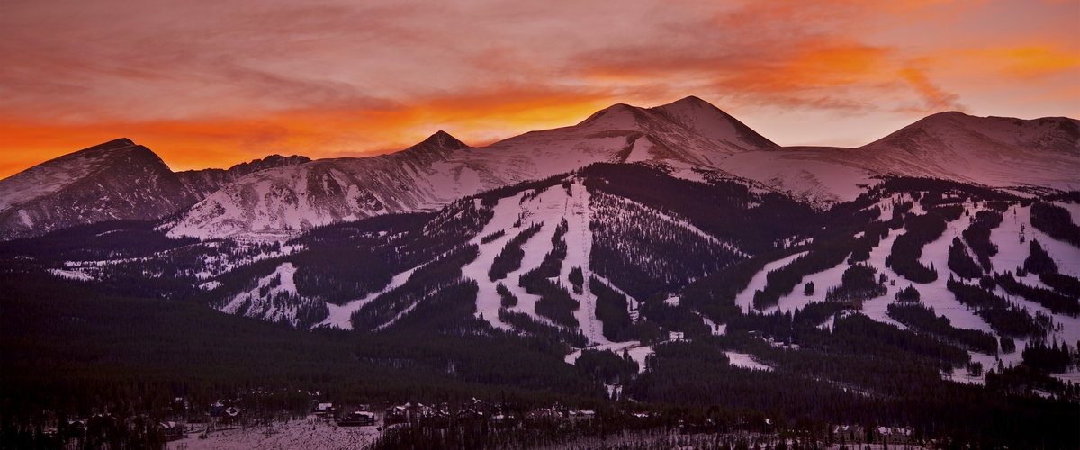 Breckenridge Meetings and Events
