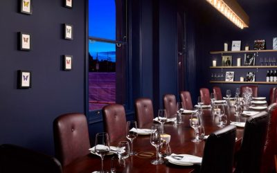 Plan a Spirited Meeting or Event in London